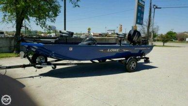 Lowe Stinger 175, 17', for sale - $20,700