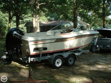 Grady-White 200 Dolphin, 21', for sale - $14,000