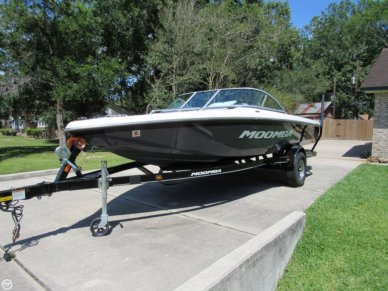 Moomba Outback, 22', for sale - $21,250