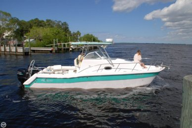 Pro Sport 2660 Prokat, 27', for sale - $44,950
