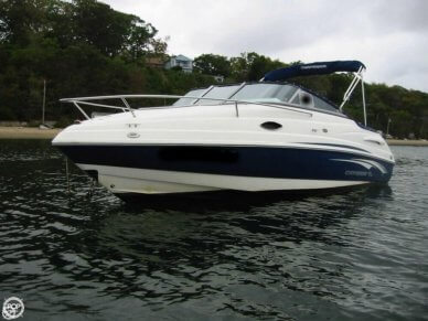 Chaparral 215 SSI Cuddy Cabin, 22', for sale - $19,800