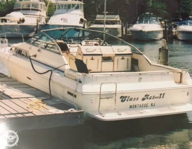 Sea Ray 270 Sundancer, 27', for sale - $22,000