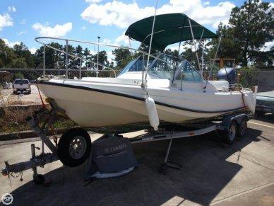 Boston Whaler 21, 21', for sale - $22,500