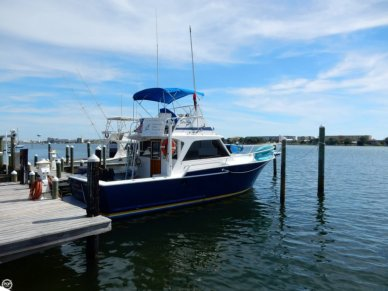 Striker 37, 36', for sale - $74,900