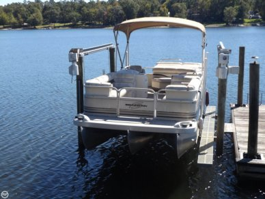 Bennington 2275LX, 22', for sale - $15,000