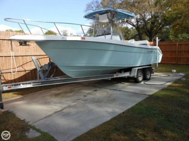 Cobia 244, 25', for sale - $26,000