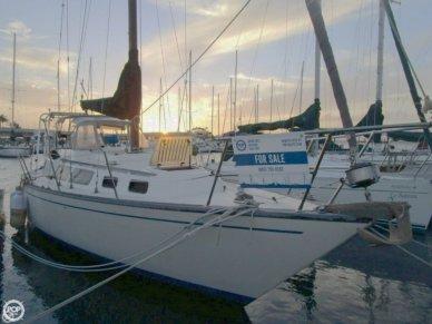 S2 Yachts 36' (11.0) Center Cockpit Aft Cabin, 36', for sale - $37,000