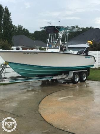Contender 21, 21', for sale - $39,900