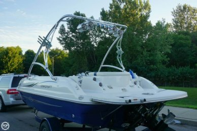 Starcraft Limited 2000, 20', for sale - $27,800