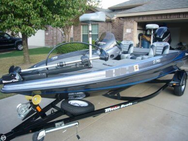 Triton 17 Pro, 17', for sale - $19,500
