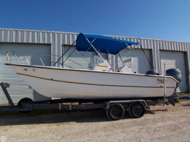 Twin Vee 22 Awesome Center Console Cat, 22', for sale - $28,500