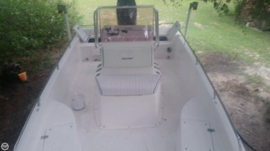 Clearwater 21, 21', for sale - $25,000