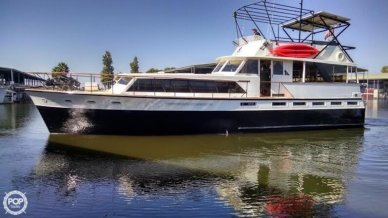 Pacemaker 60 Motor Yacht, 68', for sale - $133,333