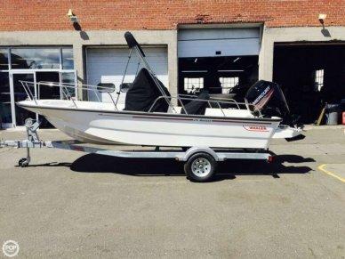 Boston Whaler 17, 17', for sale - $32,300