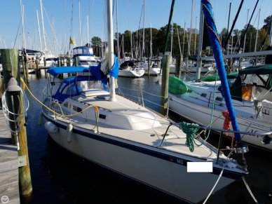 O'day 30, 29', for sale - $15,000
