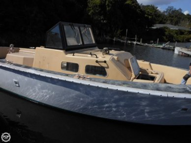 Watercraft America 36, 36', for sale - $42,000