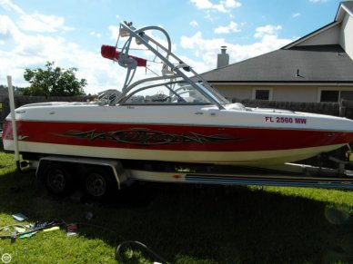 Tige 22, 22', for sale - $26,000