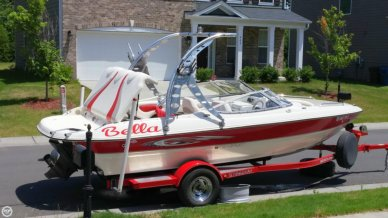 Stingray 195LX, 19', for sale - $24,500
