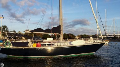 C & C Yachts 38 MKII, 38', for sale - $54,500