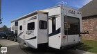 2012 Jayco Eagle Super Lite, Ext Right From Back