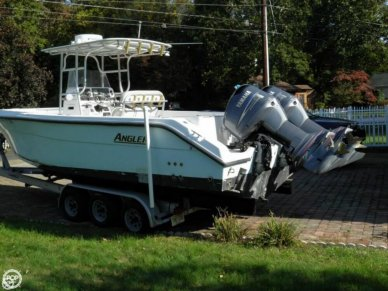 Angler 2900, 29', for sale - $35,600