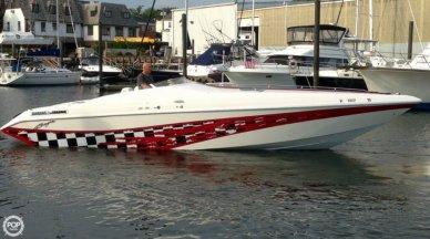 Baja 320, 32', for sale - $29,000