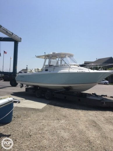 Cobia 312 Sport Cruiser, 30', for sale - $77,800