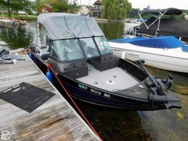 Alumacraft 165, 16', for sale - $25,000