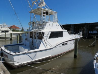 Hatteras 45, 45', for sale - $36,400