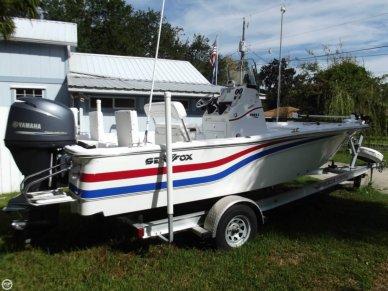 Sea Fox 200XT, 20', for sale - $25,700