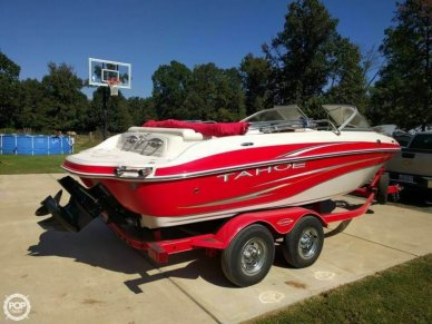 Tahoe Q7i, 20', for sale - $22,400