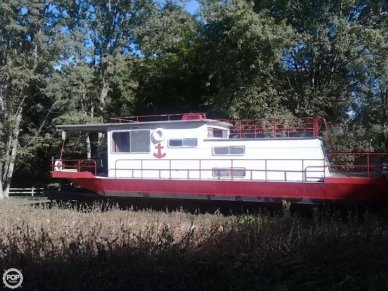 Stardust 45, 45', for sale - $17,500