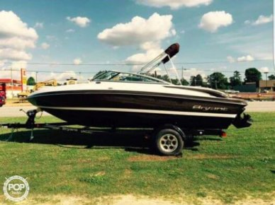 Bryant 198 LE, 19', for sale - $42,800