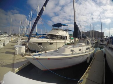 Pearson 30, 29', for sale - $20,000