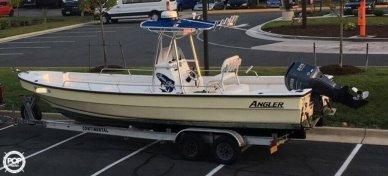 Angler Panga 26, 26', for sale - $38,900