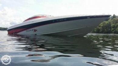Donzi 28, 28', for sale - $38,400