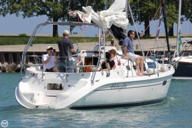 Hunter 326, 32', for sale - $52,300