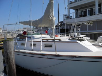 Morgan 323, 31', for sale - $21,000