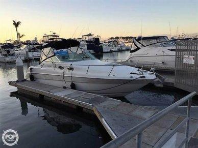 Sea Ray 270 Sundancer, 29', for sale - $22,000