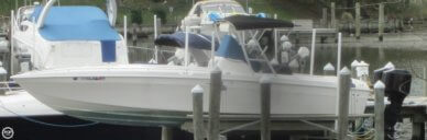 Scarab 302 SPORT, 29', for sale - $19,495