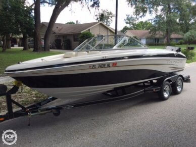 Tahoe 20, 20', for sale - $19,500