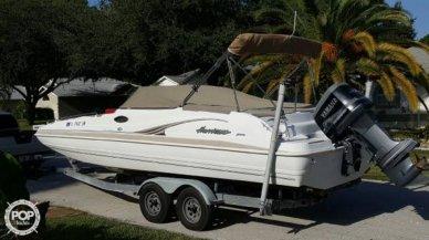 Hurricane 23, 23', for sale - $20,000
