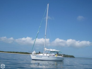 Catalina 320 Wing Keel, 32', for sale - $50,000
