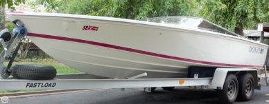 Donzi 22 Classic, 22', for sale - $21,250