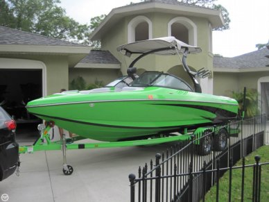 Centurion Avalanche SS, 22', for sale - $58,995