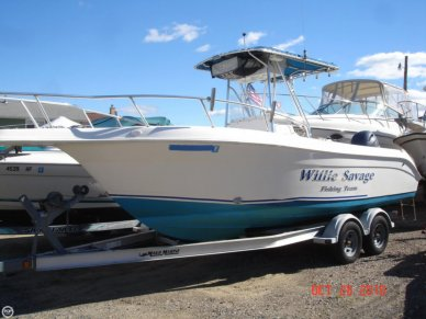 Cobia 224 Center Console, 25', for sale - $28,900