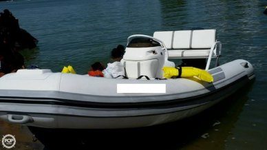 Nautica 15, 15', for sale - $11,500