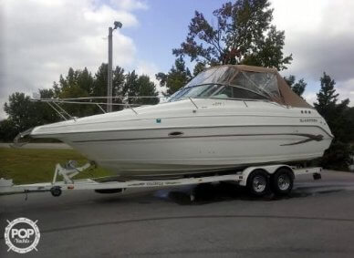 Glastron 279 GS, 27', for sale - $29,900