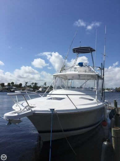 Luhrs Tournament 290, 31', for sale - $39,900