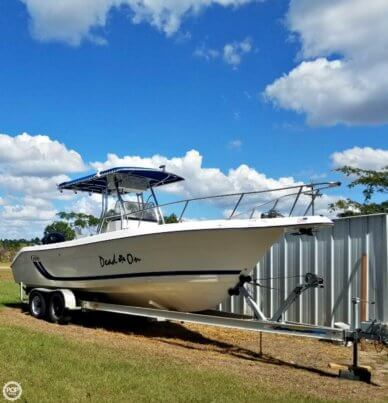 Cobia 25, 25', for sale - $23,500